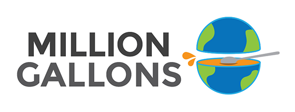Million Gallons Logo